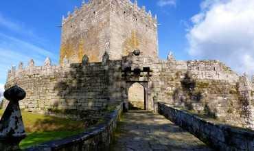 Castillo de Soutomaior -SOUTOMAIOR