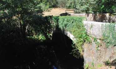 Ruta de Puentes del Lérez - CERDEDO