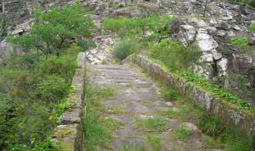 Sendero de San Xusto PRG-29 (San Xurxo de Sacos) - COTOBADE